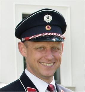Stefan Busch