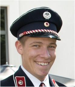 Tobias Rediker